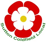Sutton Coldfield Local